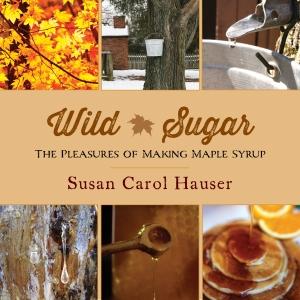 Book Announcement - Susan Carol Hauser's Blog